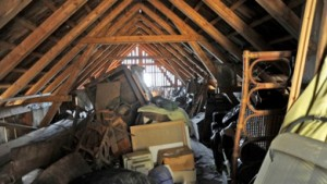 make more space with a loft conversion
