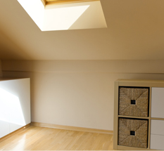part loft conversion
