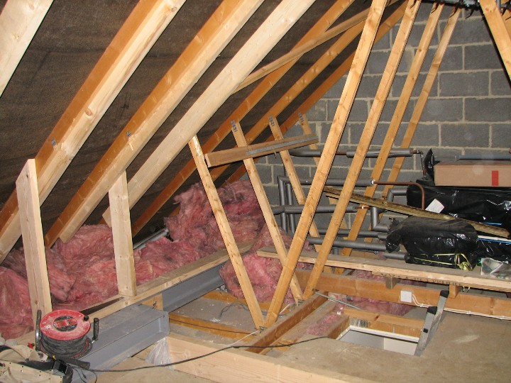 What you need to know about part loft conversions part loft conversion solutioingenieria Gallery