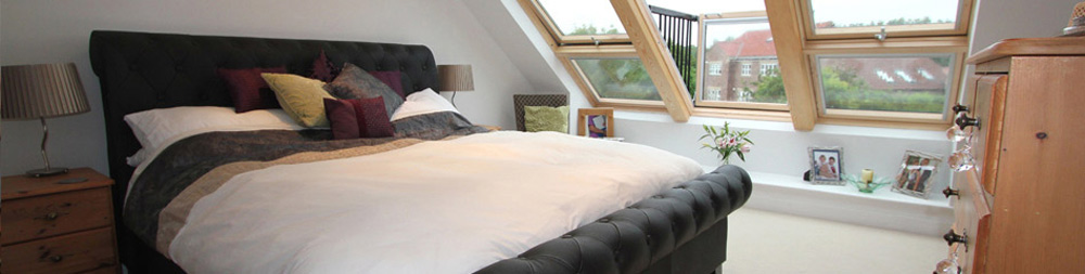 Interloft Loft Conversions